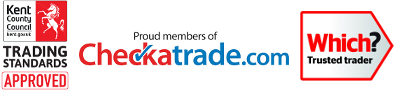 Checkatrade and Which? approved blocked drains contractor in Tonbridge and Hildenborough