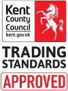 Kent trading standards approved drainage company in Tonbridge and Paddock Wood